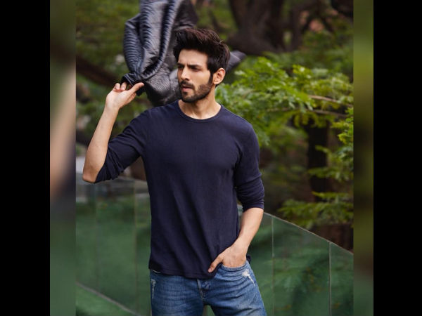 Kartik Aaryan Thinks He's An A-list Star Now; Karan Johar THROWS Him Out Of The Akshay Kumar's Film