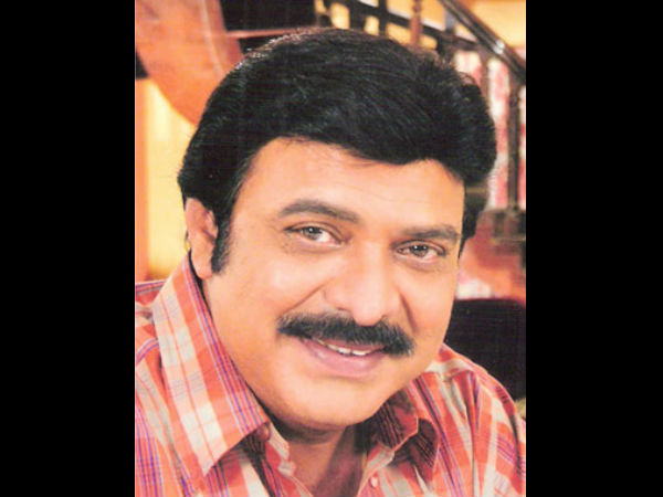 Veteran Tollywood Actor Vinod Passes Away At 59