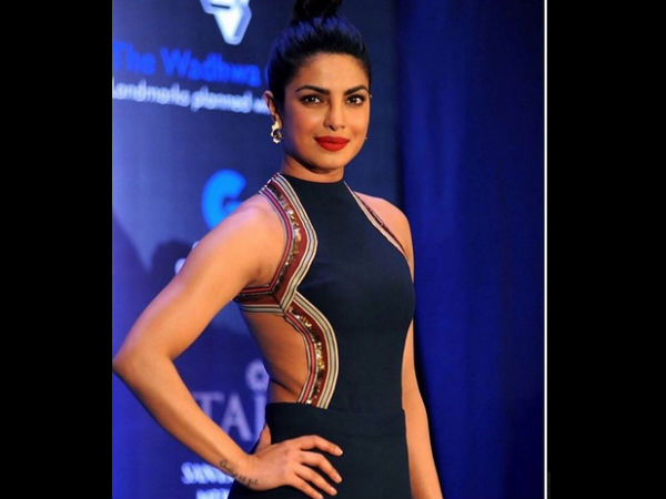 Initially, Priyanka Was Happy About Her Role
