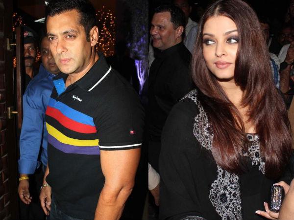 Aishwarya & Salman, Are You Listening?