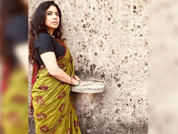 Sacred Games' Rajshri Deshpande Defends Lovemaking Scenes After They Were Posted On Adult Sites