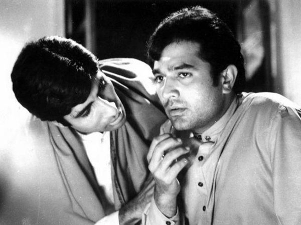 Rajesh Khanna's 6th Death Anniversary: Revisiting Anand- One Of His Most Iconic Films!