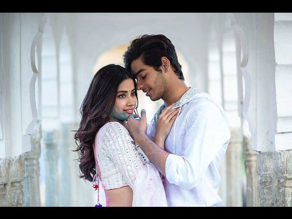 Dhadak Opening Weekend Collection: Ishaan Khatter-Janhvi Kapoor Film Mints An Impressive Total!