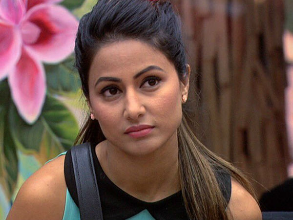 'Hina Has Nothing To Do With The Jewellery'