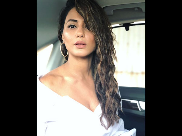 Hina Responds To The Fan's Distasteful Comment!