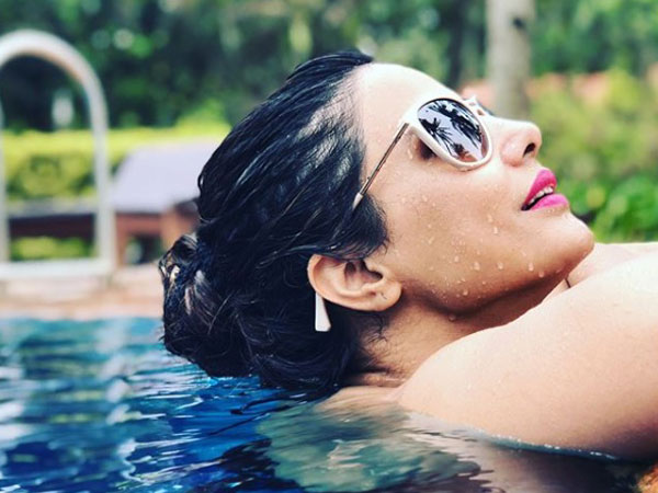 The Ex-Bigg Boss Contestant Trolled For Her Goa Trip Pictures