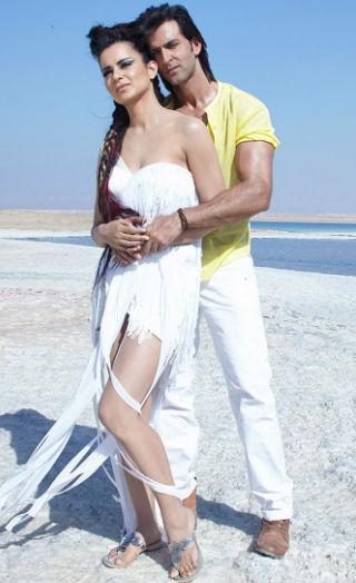 Kangana Ranaut & Hrithik Roshan To Lock Horns At Box Office!