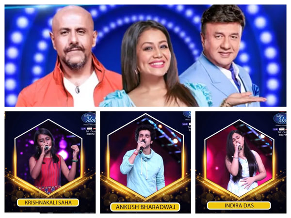 Indian Idol 10: List Of Top 14 Singing Sensations Revealed!