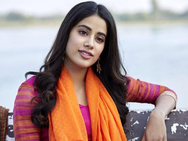 Janhvi Kapoor: Lesser Known Facts About The Dhadak Actress