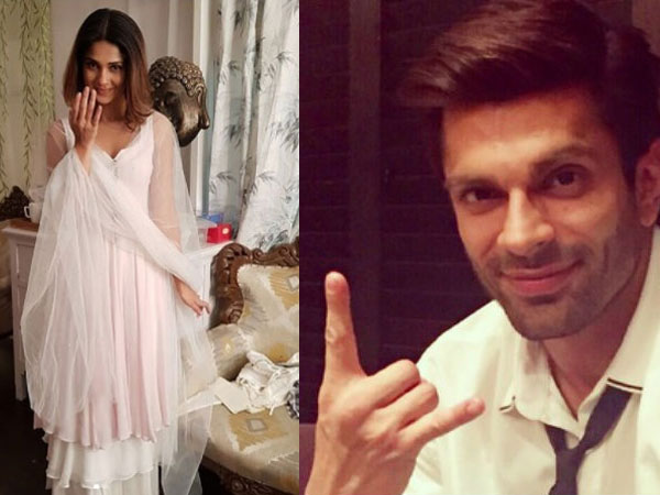 Here's What Karan Singh Grover Has To Say About His Ex-Wife Jennifer Winget After Watching Bepannaah