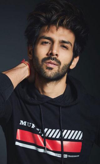 Kartik Aaryan Thinks He's An A-list Star Now!