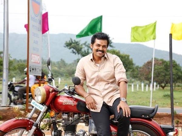 Kadaikutty Singam Box Office Collections Week 1: Karthi Set To Get His Second Consecutive Hit!