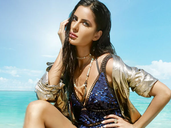Will Katrina Kaif Throw A Grand Party On Her 35th Birthday? Read Details!
