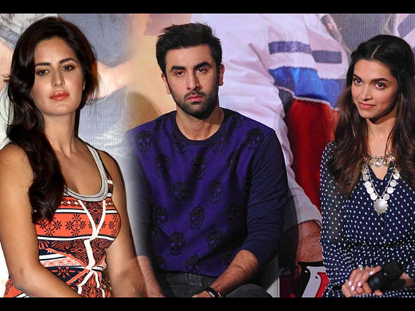 Ranbir Does Not Know How To Say No