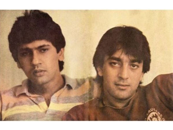 When Sanjay Dutt Opened Up About His Equation With Kumar Gaurav