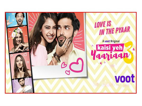 Kaisi Yeh Yaariyan: Fans Want Their Favourite Jodi Manik & Nandini Back; Demand For Season 4!