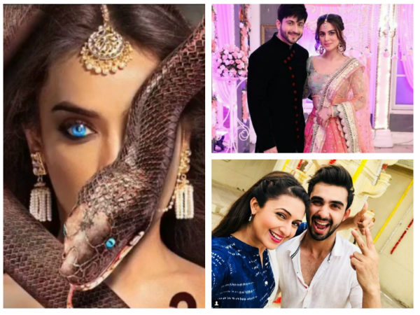 Latest TRP Ratings: Naagin 3 Retains Top Slot; Kumkum Bhagya & Kundali Bhagya Drop Down!