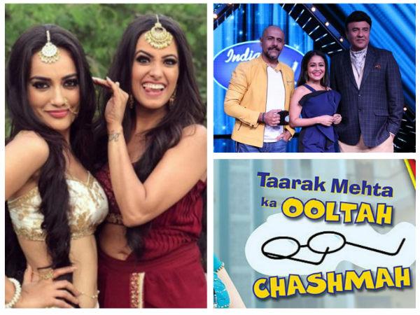 Latest TRP Ratings: Indian Idol Enters Top 10 Slot; Yeh Rishta Kya Kehlata Hai Drops Down!