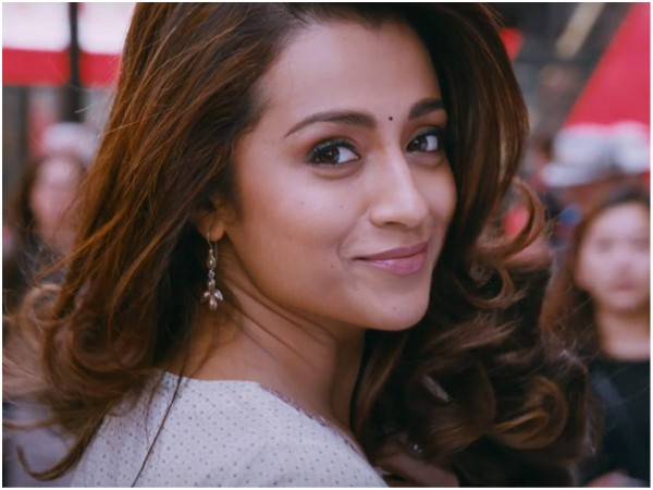 Mohini Review: Trisha Comes Up With A Stellar Performance In This Watchable Flick!