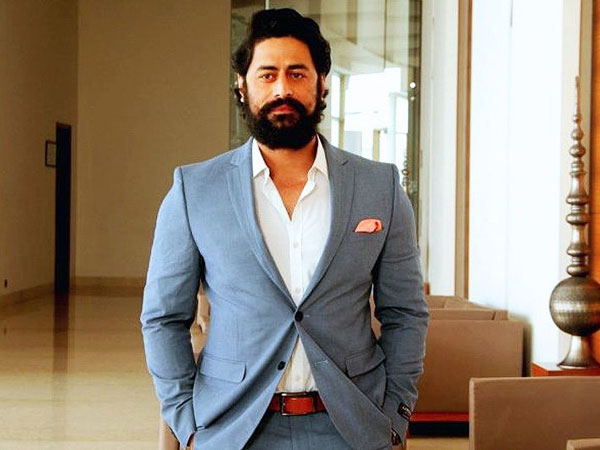 Mohit Raina Is Now In Bollywood Too