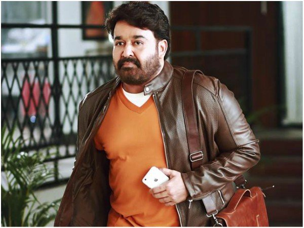 Neerali Is Not A Typical Mollywood Film