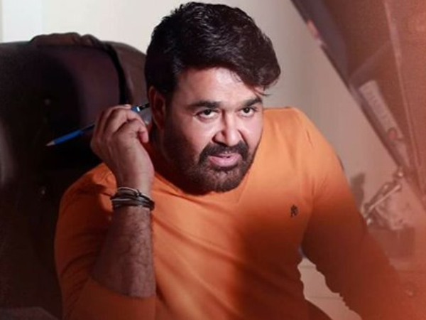 Neerali Twitter Review: LIVE Updates On The Mohanlal Starrer!