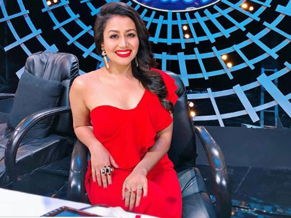 Neha Kakkar's Befitting Reply To The Trollers
