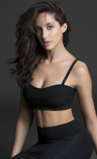 Nora Fatehi Takes A Jibe At Her Ex BF Angad Bedi!