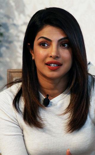 When A Jury Member Passed A Racist Remark On Priyanka Chopra!