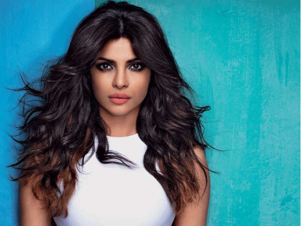 Priyanka Chopra Joins Comedy Cowboy Ninja Viking