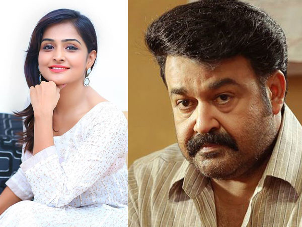 The Attacked Actress Is Upset With Mohanlal