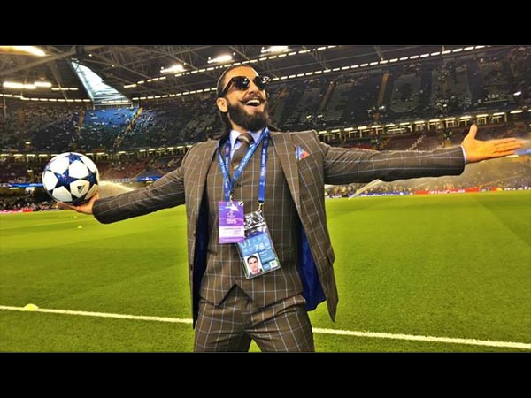 Ranveer Singh, Arjun Kapoor & Others Go Into A Frenzy As France Beats Croatia At FIFA World Cup 2018