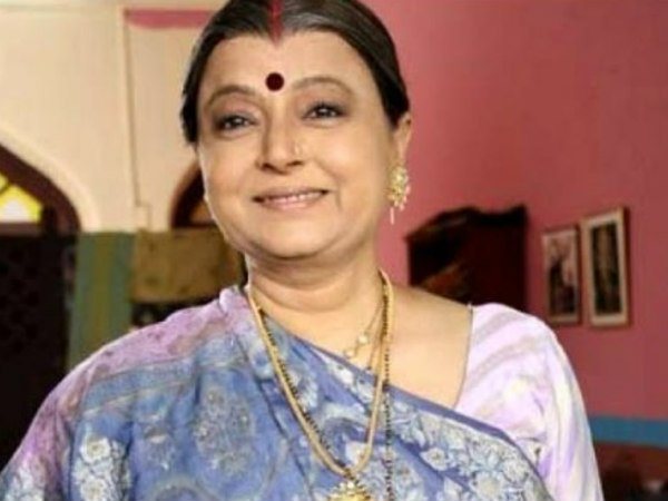 Nimki Mukhiya Actress Rita Bhaduri Passes Away At 62