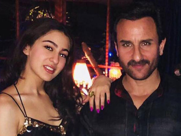 Both Saif & Sara Have Given Their Nod!