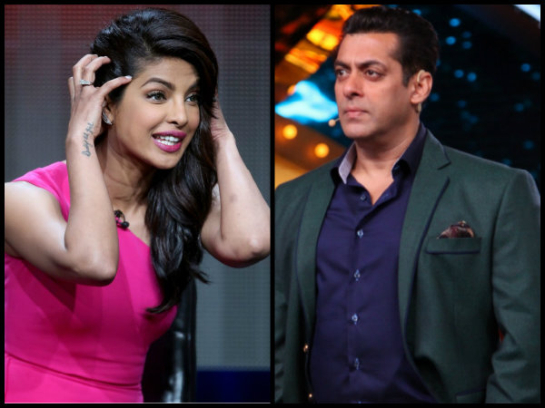 Initially, Salman Was Upset With Her Decision