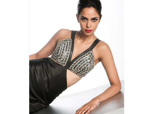 Mallika Sherawat On Constantly Being Judged