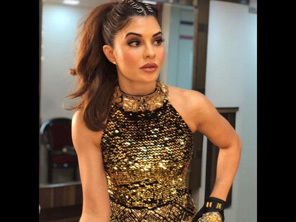 Jacqueline Looks Up To Big B, SRK & Salman