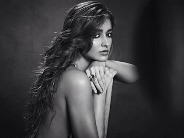 The Hot Ileana D'cruz