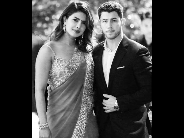 Priyanka Also Talked About Nick's Visit To India
