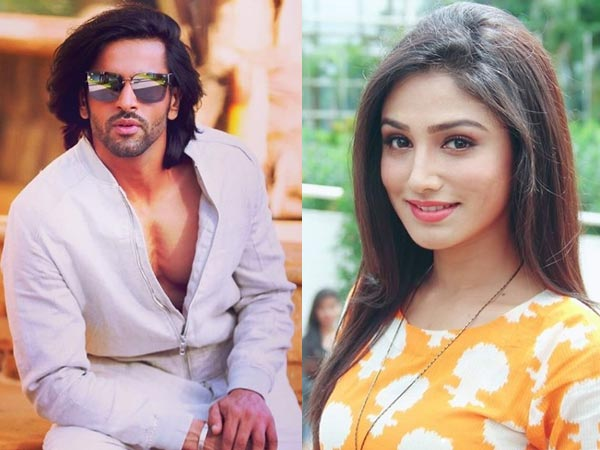 Shashank Vyas & Donal Bisht Roped In To Play Lead Roles On Roop