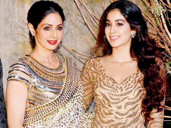 If This Sridevi Film Is Remade Someday, Janhvi Kapoor Would Love To Star In It!