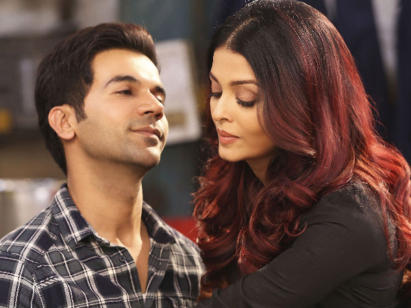 Rajkummar Rao Is All Set To Win Hearts With His Yet Another Quirky Character In Fanney Khan