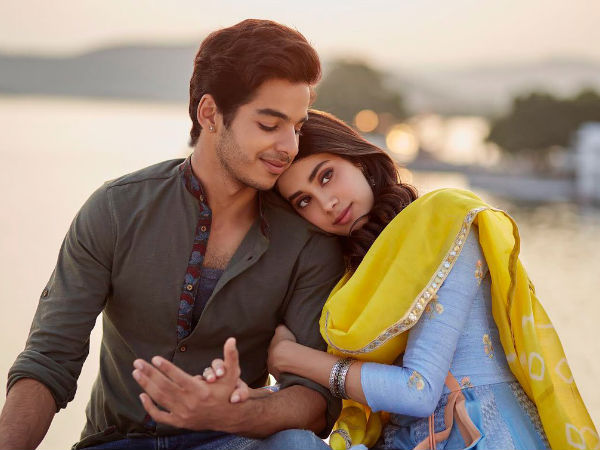 Dhadak Celebs Review: From Madhuri Dixit To Arjun Kapoor, Everyone's In Awe Of Janhvi-Ishaan's Act