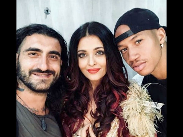 And.. We Can't Wait To Watch Aishwarya's Dance Number