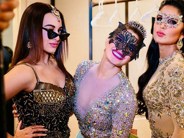 When Salman Khan WARNED Katrina Kaif & Jacqueline Fernandez That He Will Lock Both Of Them In A Room