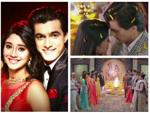 Yeh Rishta Kya Kehlata Hai: Akshara & Shubham's Cases Reopened; Anmol & Mansi To Take Extreme Step!