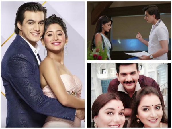 Yeh Rishta Kya Kehlata Hai Spoiler: Re-entry & New Alliance To Bring Kartik & Naira Closer!