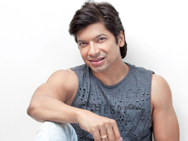 Shaan Is Proud Of India's Move Towards Cleanliness