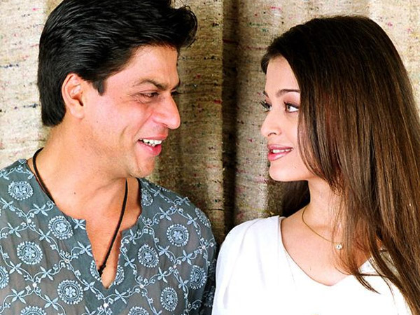 Aishwarya Didn't Even Ask For An Explanation From SRK