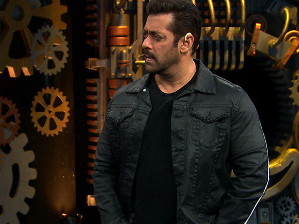 Salman Khan Tested In The Rapid-fire Round